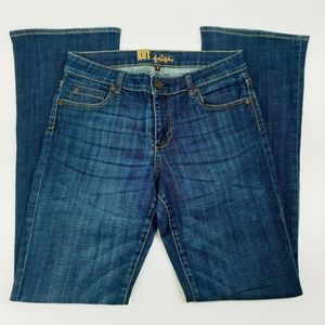 KUT from the Kloth Jeans Size 8 Boot Cut